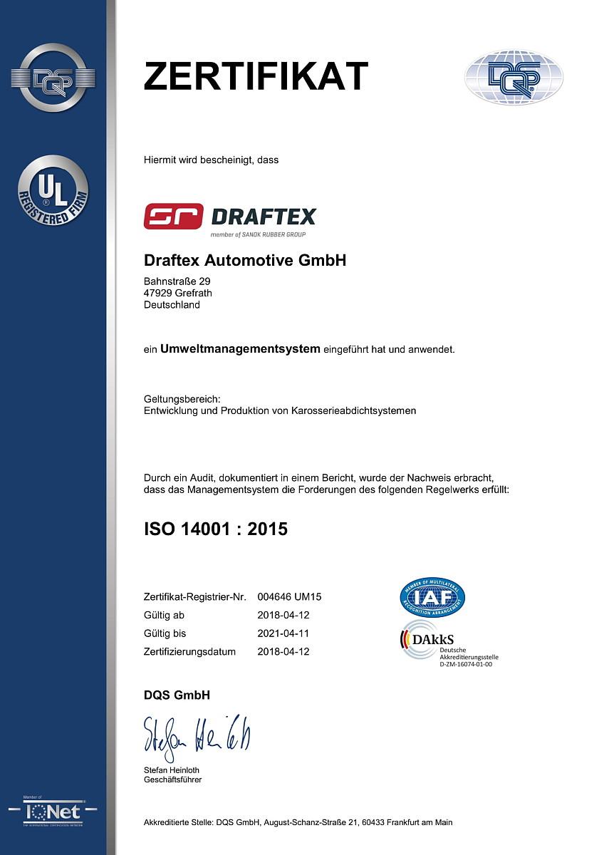 004646 - Draftex Automotive GmbH - certificate - Deutsch - 2018-04-12 - UM15-1.jpg