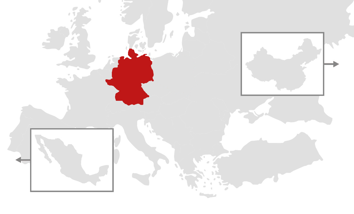 Mapa nawigacja